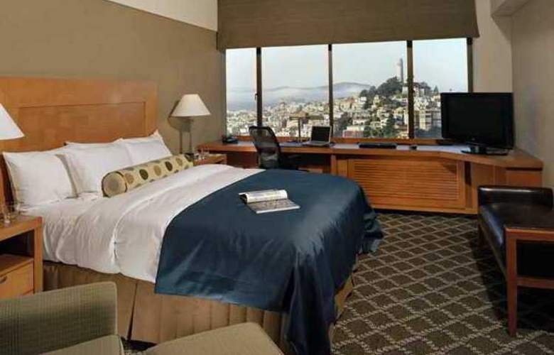 Hilton San Francisco Financial District - Hotel - 2