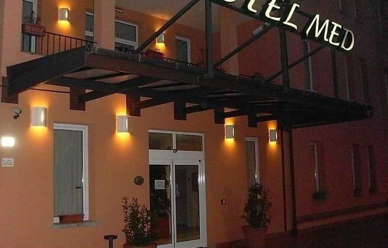 Hotel Med - Hotel - 0