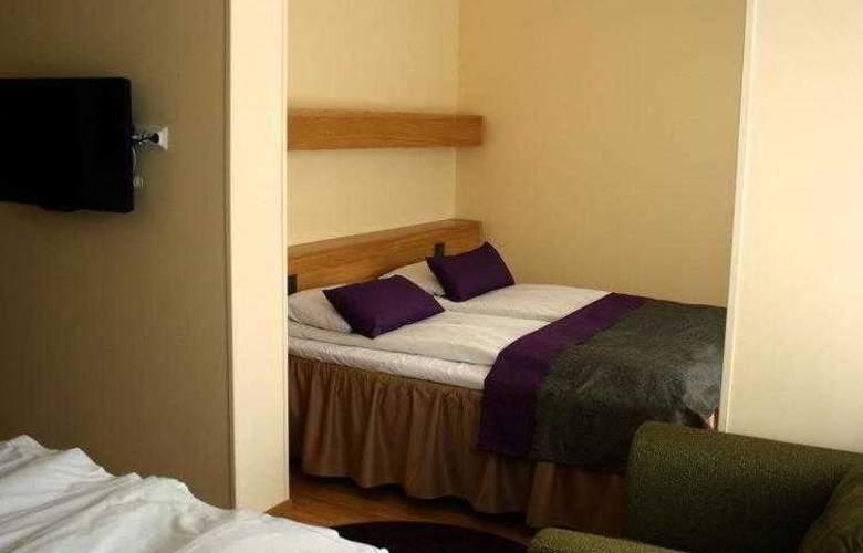 BEST WESTERN Hotel Samantta - Hotel - 9