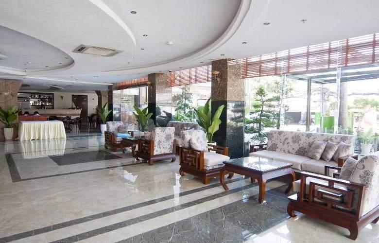 Liberty Hotel Saigon South - General - 5