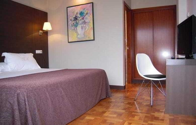 Mendez Nuñez - Room - 9