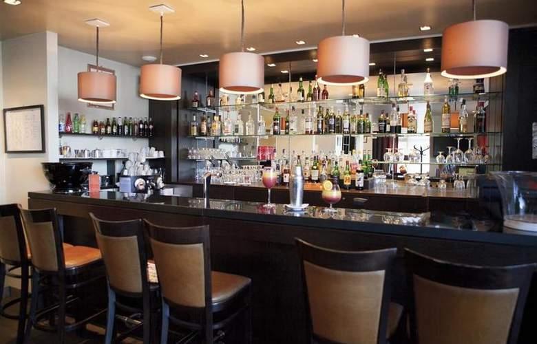 Best Western Le Galice Centre-Ville - Bar - 102