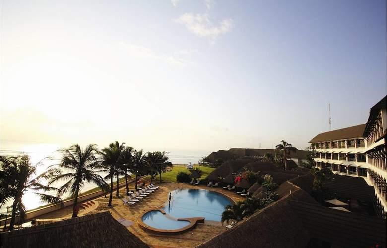 Sea Cliff - Hotel - 8