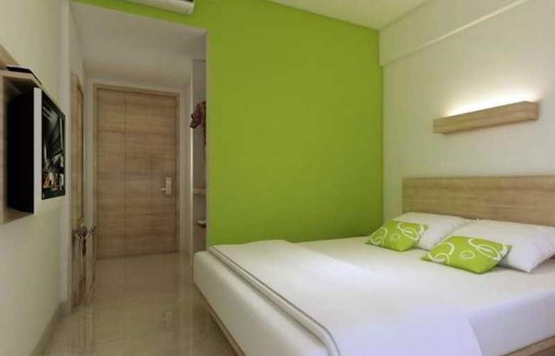 Grandmas Tuban Hotel - Room - 4