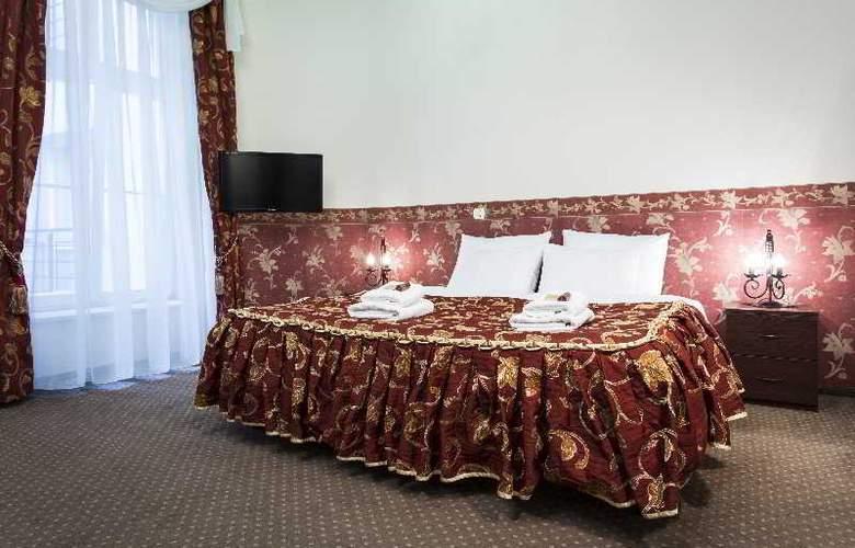 Abella Suites & Apartments - Room - 5