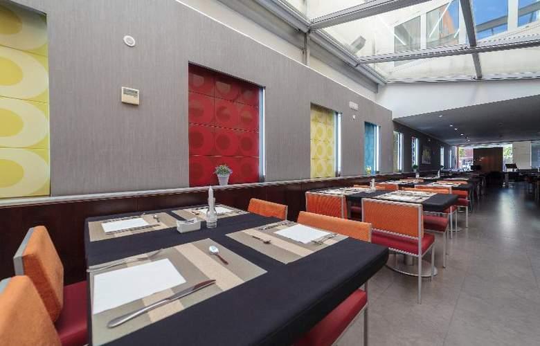 Salymar - Restaurant - 24
