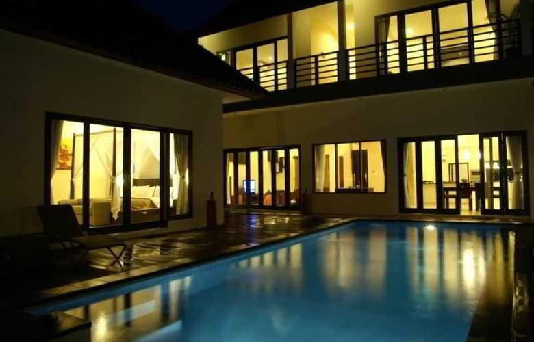 Villa Aamoda Bali - Hotel - 0