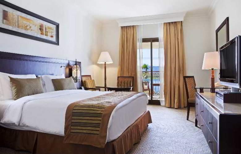 Hilton Luxor Hotel & Spa - Room - 12