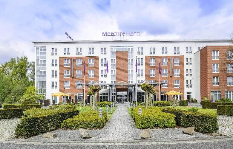 Park Inn by Radisson Kamen Unna - Hotel - 0