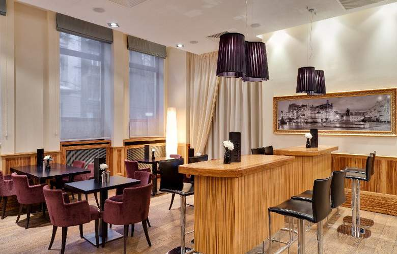 Radisson Blu Kiev - Restaurant - 4