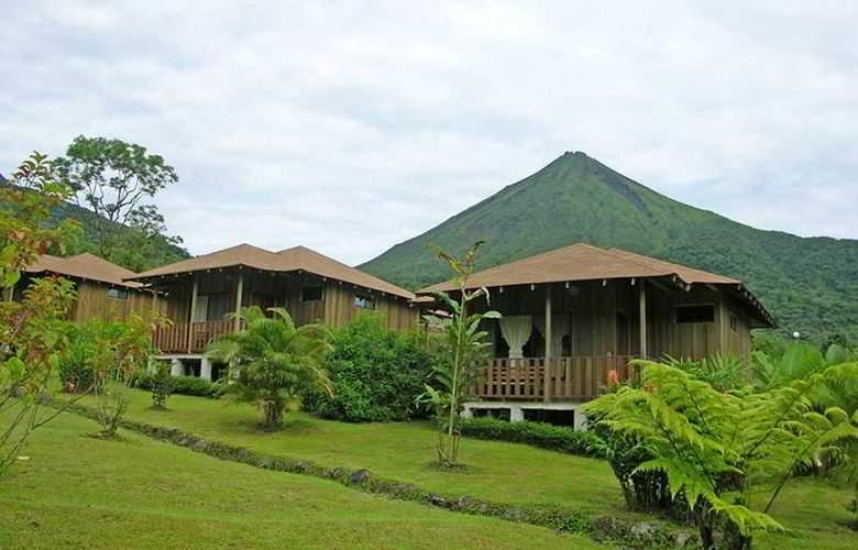 Lomas del Volcan - Hotel - 0