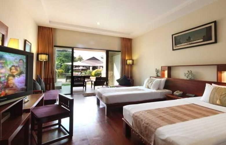Angkor Miracle Resort & Spa - Room - 24