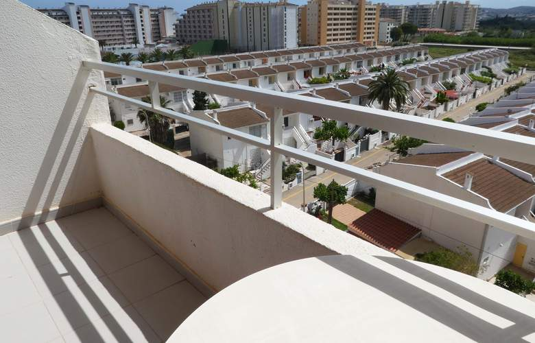 Apartamentos Peñismar I y II 3000 - Room - 10