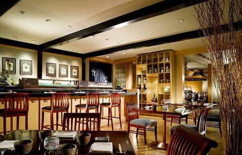 JW Marriott Surabaya - Restaurant - 11