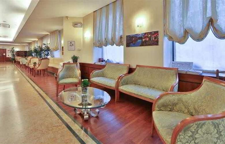 Best Western Mirage Milano - Hotel - 44