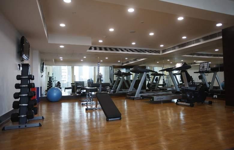 Keys Hotels Whitefield Bengaluru - Sport - 10