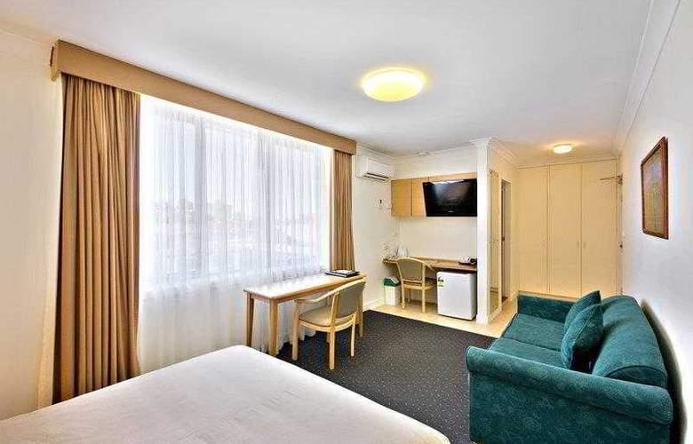 Best Western Melbourne's Princes Park Motor Inn - Hotel - 41
