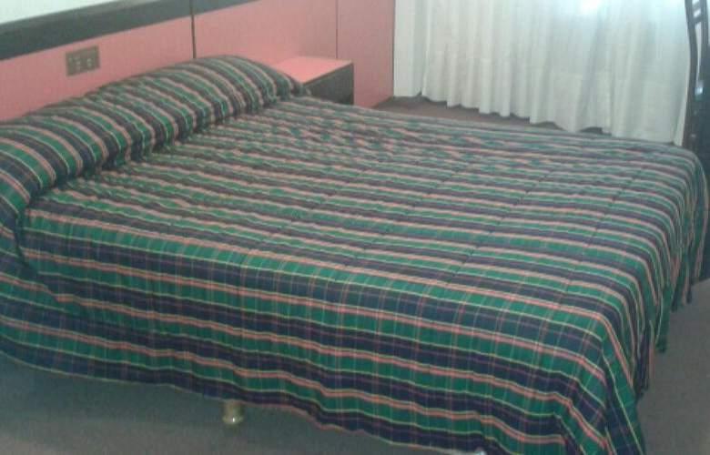 Gran Hotel Orly - Room - 21