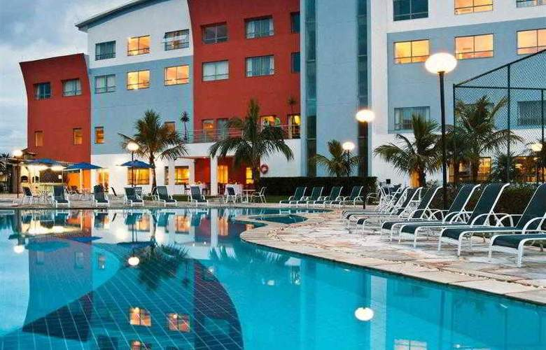 Mercure Belo Horizonte Lagoa dos Ingleses - Hotel - 9