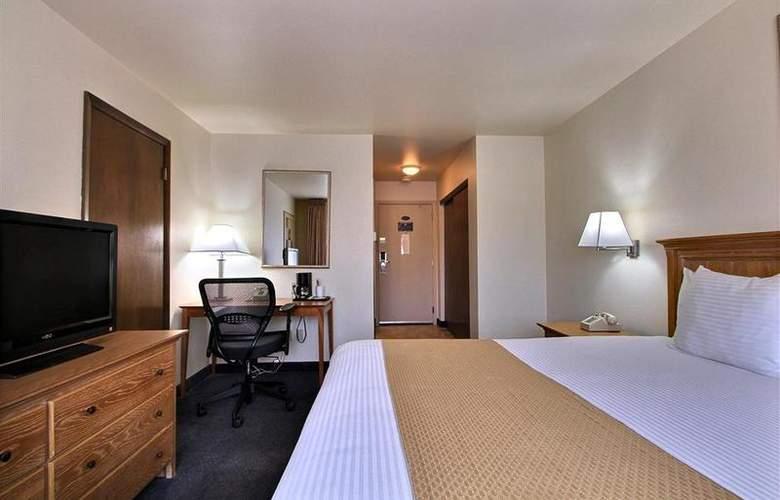 Best Western Woods View Inn - Room - 84