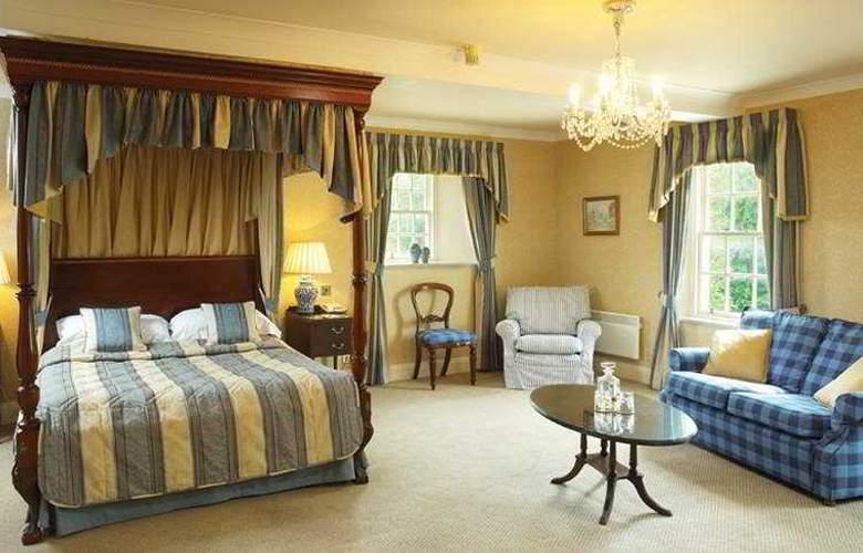 Macdonald Pittodrie House - Room - 3