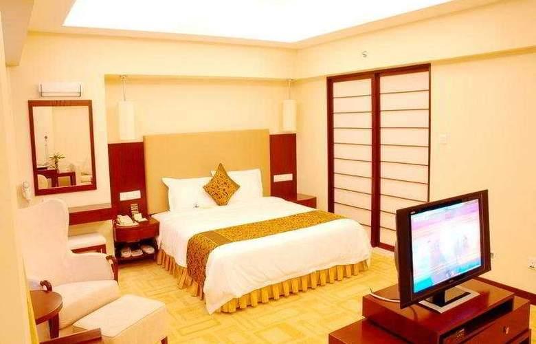 Guangdong - Room - 2