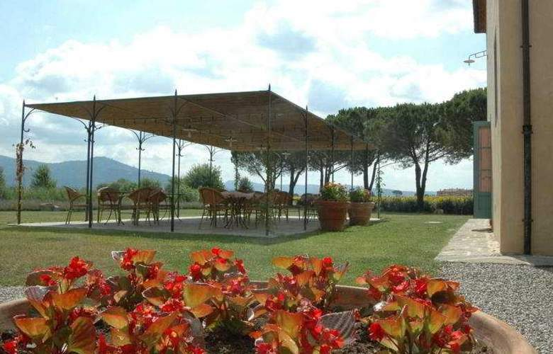 Agriturismo Le Terre Dei Cavalieri - Terrace - 6