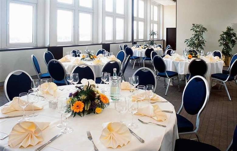 Mercure Hotel Potsdam City - Conference - 44