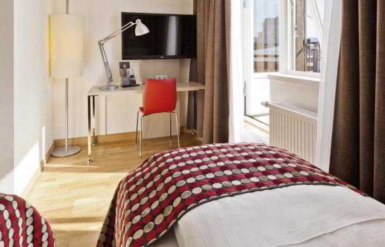 Thon Hotel Munch - Room - 2