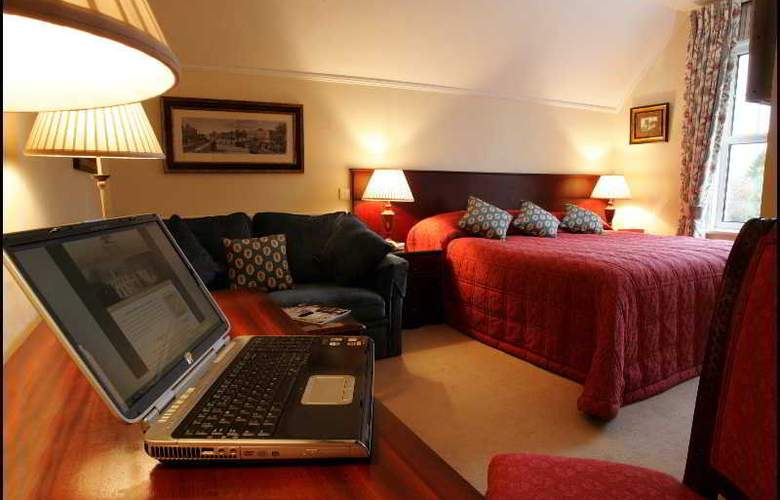 Beech Hill Country House Hotel - Room - 14