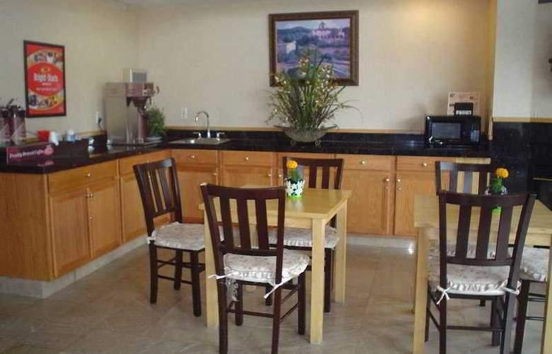 Econo Lodge Federal Way WA - Restaurant - 1