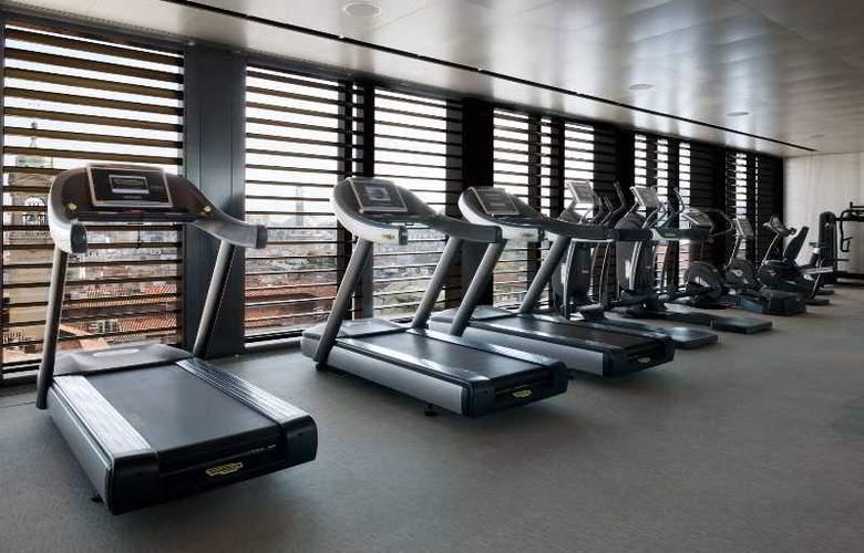 Armani Hotel Milano - Sport - 9