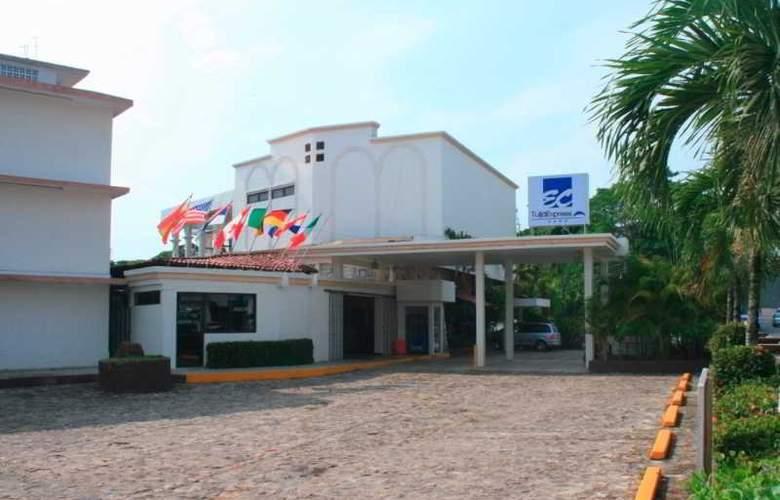 Tulija Express Hotel & Villas - Hotel - 0