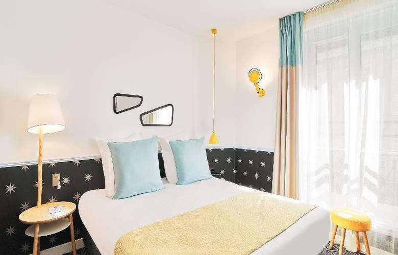 Saint Augustin Elysees - Room - 13