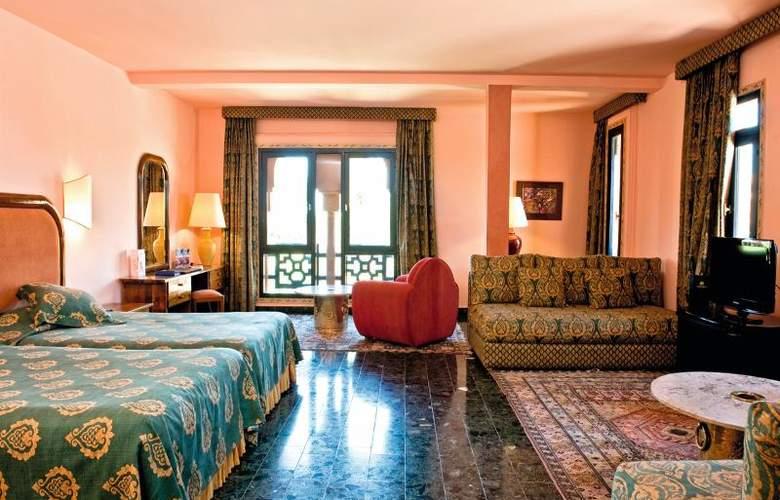 Hotel Riu Tikida Garden - Room - 21