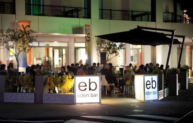 Eden Hotel - Terrace - 6