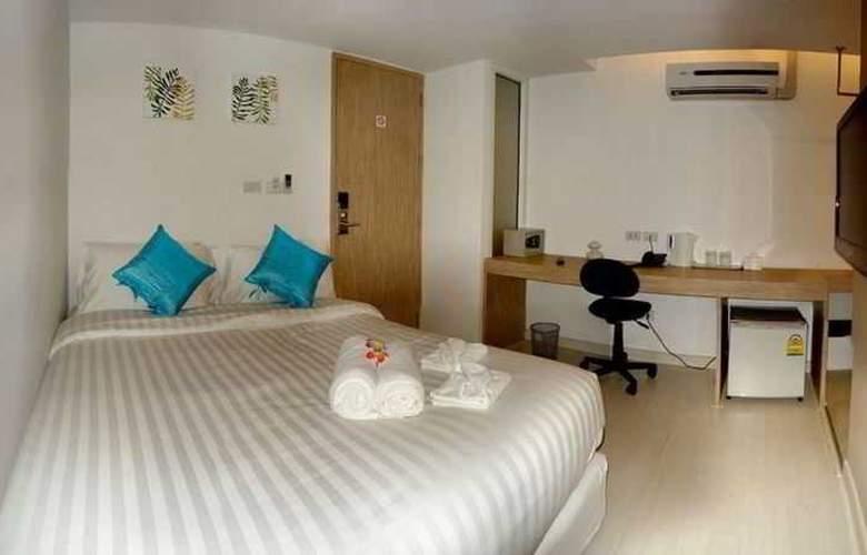 Nantra Sukhumvit 39 Hotel - Room - 8