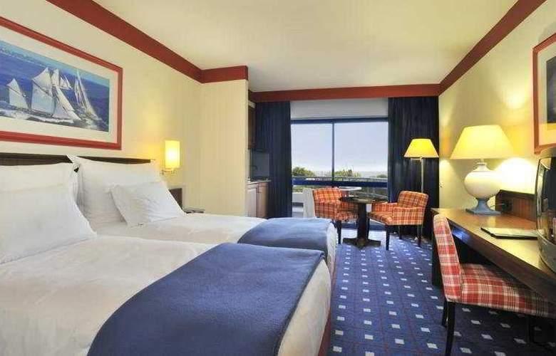 Pestana Cascais Ocean & Conference Aparthotel - Room - 3