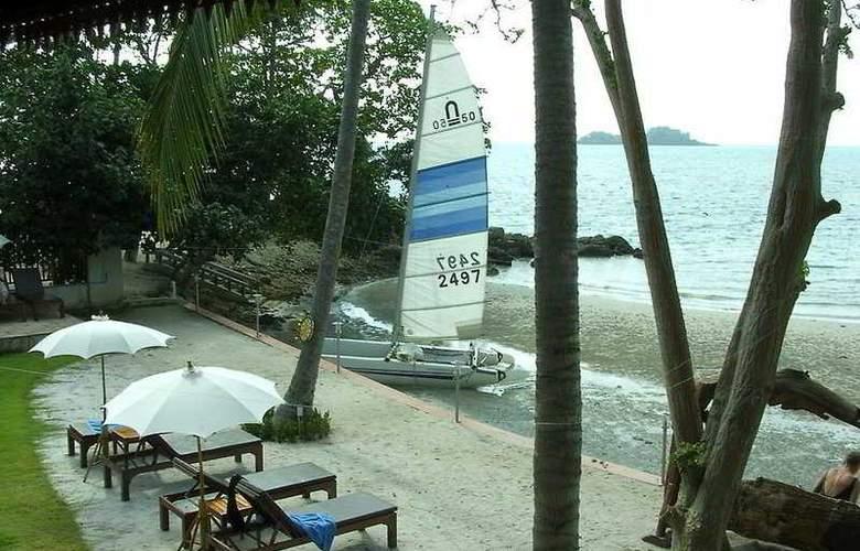 V.J.Hotel&Health Spa - Beach - 5