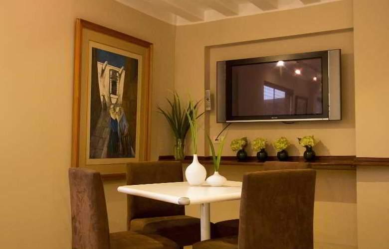 Park Suites - Hotel - 5