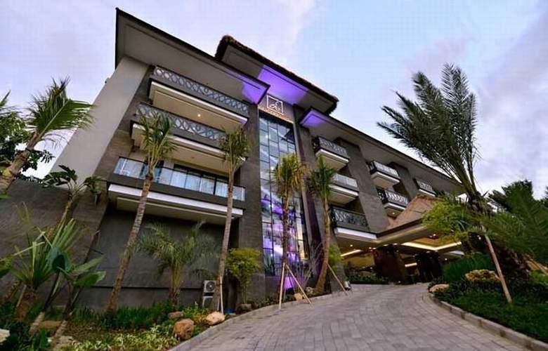 Amaroossa Suite Bali - Hotel - 0