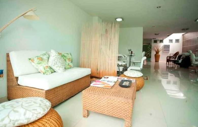 Hotel Buena Vista - Hotel - 4
