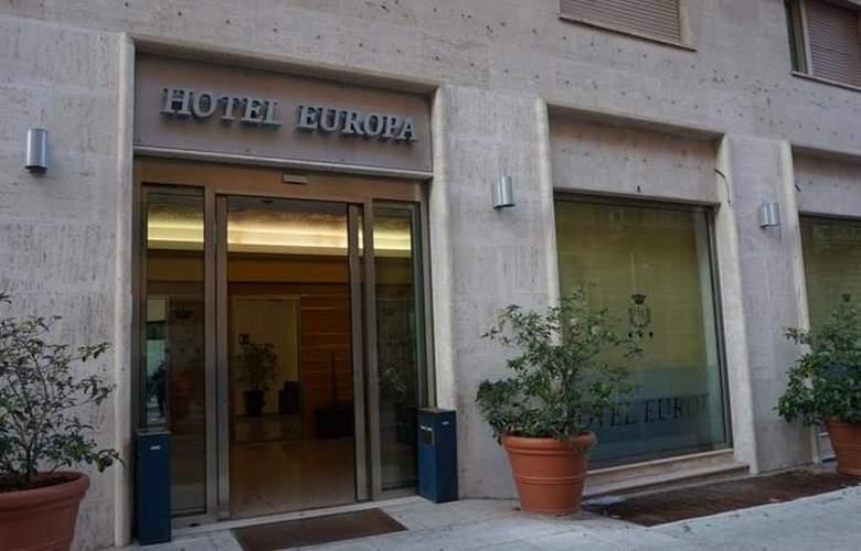 Europa Palermo - Hotel - 7