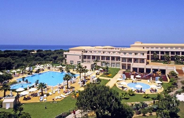 Valentin Sancti Petri - Hotel - 0