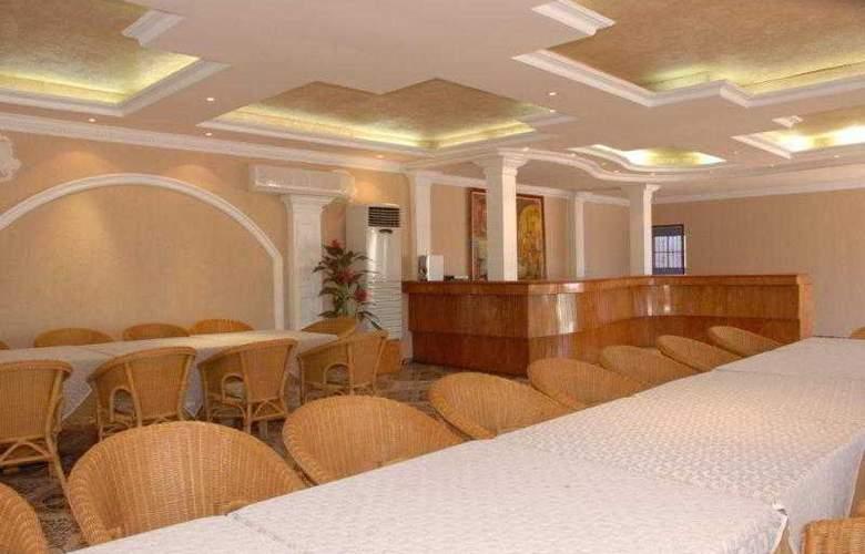 Hotel Maria de la Luz - Conference - 3