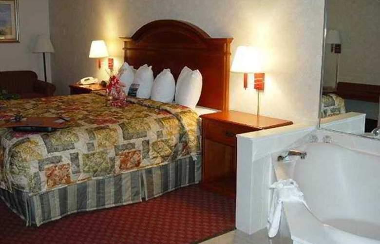 Hampton Inn Concord/Kannapolis - Hotel - 2
