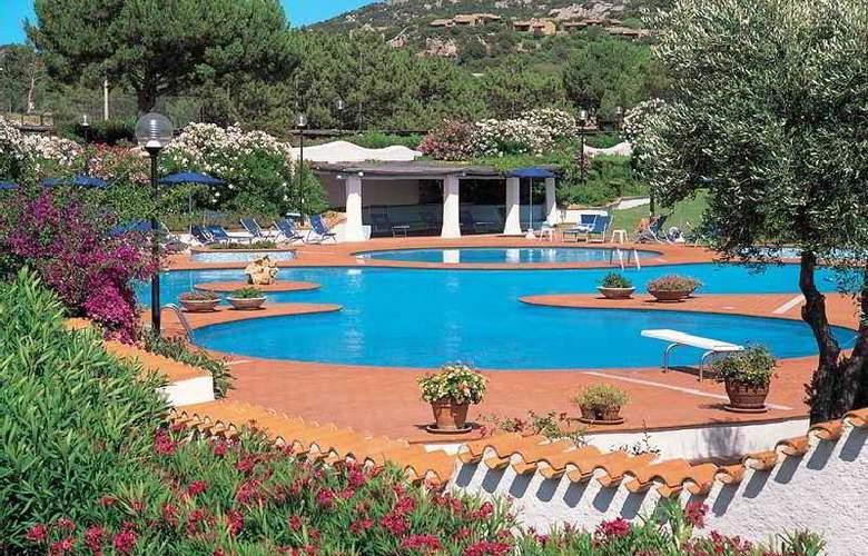 Residence Park - Pool - 6