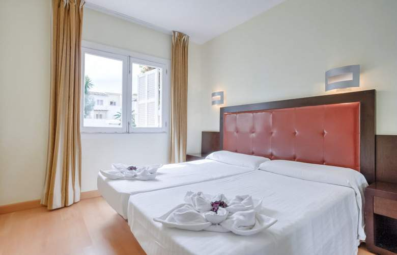 Pierre & Vacances Mallorca Vista Alegre - Room - 8