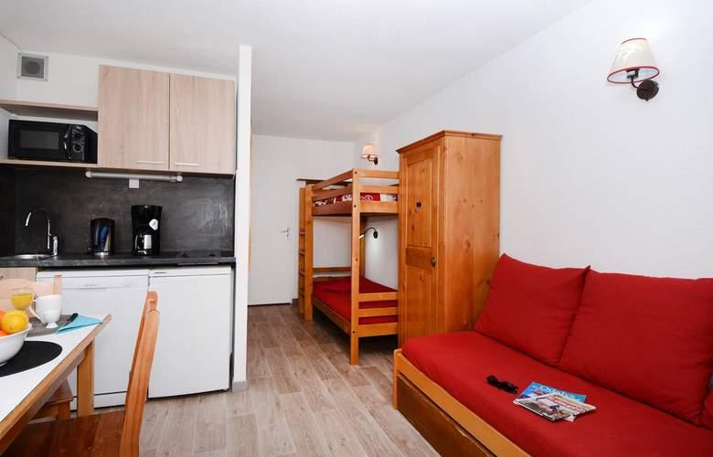 Odalys L'Altineige - Room - 2