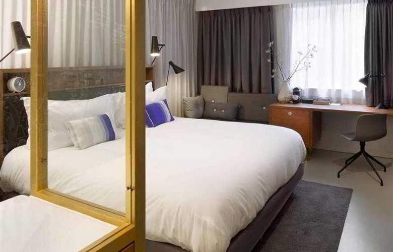 INK Hotel Amsterdam MGallery by Sofitel - Hotel - 4